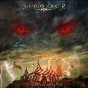 On A Dark And Stormy Night by SHADOW CIRCUS album cover
