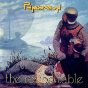 The Round Table by PENDRAGON album cover