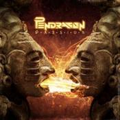 Passion by PENDRAGON album cover