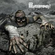 Men Who Climb Mountains by PENDRAGON album cover