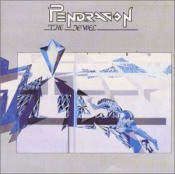 The Jewel  by PENDRAGON album cover