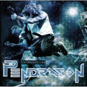 Introducing Pendragon by PENDRAGON album cover