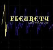 Last-Minute Lies by FLEURETY album cover