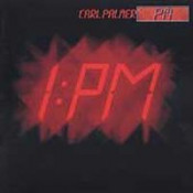 1:PM by PALMER, CARL album cover