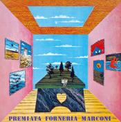 Per Un Amico by PREMIATA FORNERIA MARCONI (PFM) album cover