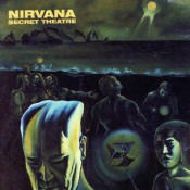Secret Theatre by NIRVANA album cover
