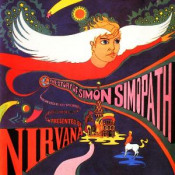 The Story of Simon Simopath by NIRVANA album cover