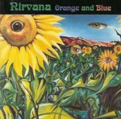 Orange and Blue by NIRVANA album cover