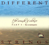 The Sounds of Silence Part 1: The Counterparts by DIFFERENT STRINGS album cover