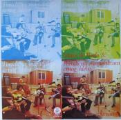 Stvaranje by MAJA DE RADO & PORODICNA MANUFAKTURA CRNOG HLEBA album cover