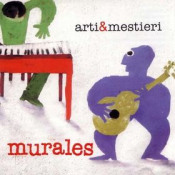 Murales by ARTI E MESTIERI album cover