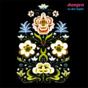 Ta Det Lugnt by DUNGEN album cover