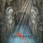 Cenotes by GIANT SQUID album cover