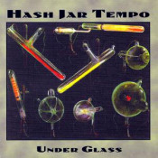 Under Glass by HASH JAR TEMPO album cover