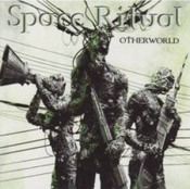 Otherworld by SPACE RITUAL album cover