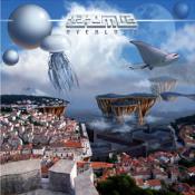 Overlook by FROM.UZ album cover