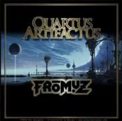Quartus Artifactus by FROM.UZ album cover