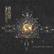 Elvenefris by LYKATHEA AFLAME album cover