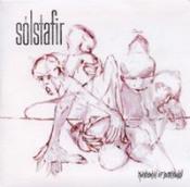 Masterpiece Of Bitterness by SOLSTAFIR album cover