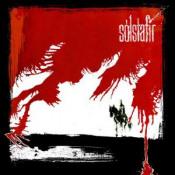 Svartir Sandar by SOLSTAFIR album cover