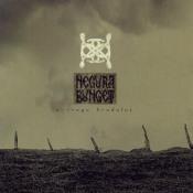 'N Crugu Bradului by NEGURA BUNGET album cover