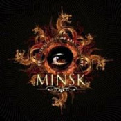 The Ritual Fires of Abandonment by MINSK album cover