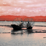 Travel Diary by NIMH album cover