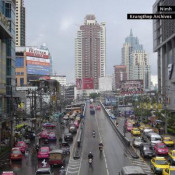 Krungthep Archives  by NIMH album cover