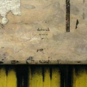 Reverie by DATURAH album cover