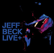 Live + by BECK, JEFF album cover