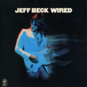 Wired by BECK, JEFF album cover