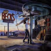 Jeff Beck's Guitar Shop withTerry Bozzio and Tony Hymas by BECK, JEFF album cover