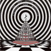 Tyranny And Mutation by BLUE ÖYSTER CULT album cover
