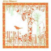 After Dinner [also released as: After Dinner / Live Editions] by AFTER DINNER  album cover