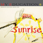 Sunrise by MY EDUCATION album cover