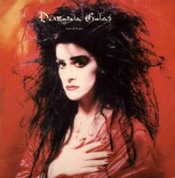 Saint Of The Pit by GALAS, DIAMANDA album cover