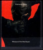 Masque Of The Red Death by GALAS, DIAMANDA album cover