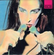 Diamanda Galás (also known as: Panoptikon) by GALAS, DIAMANDA album cover
