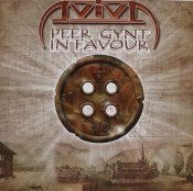 Peer Gynt In Favour by AVIVA (AVIVA OMNIBUS) album cover
