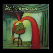 Home Fed and Full Grown ( Music for Film and Dance) by RATTLEMOUTH album cover