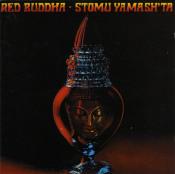Red Buddha by YAMASH'TA, STOMU album cover