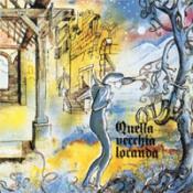 Quella Vecchia Locanda  by QUELLA VECCHIA LOCANDA album cover