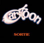 Sortie by CARTOON album cover