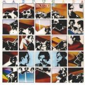 Incastro by MADRUGADA album cover