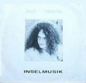 Inselmusik by TROSTEL, ROLF album cover