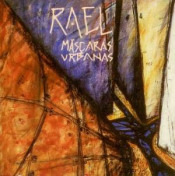 Mascaras Urbanas by RAEL album cover