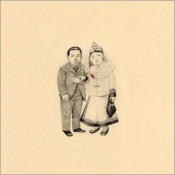 The Crane Wife by DECEMBERISTS, THE album cover