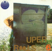 Super Roots 6 by BOREDOMS album cover