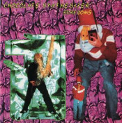 Chocolate Synthesizer by BOREDOMS album cover