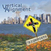 Signposts by VERTICAL ALIGNMENT album cover